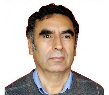 Dr. Edgar Valdez